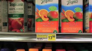 Nunavut Grocery Prices = Insane!!!!