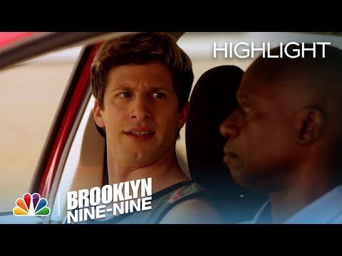 Holt Plots To Bribe The Gun Store Owner | Season 4 Ep. 2 | BROOKLYN NINE-NINE