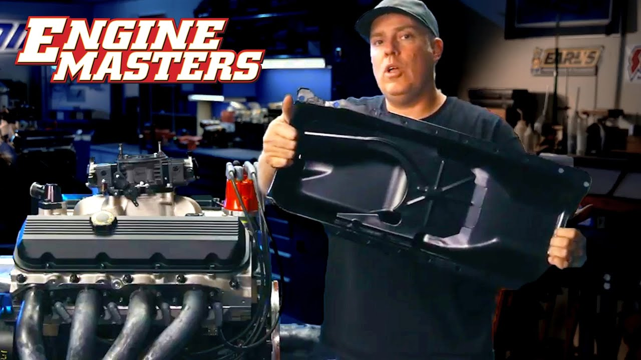 Download Don't Do This! How to Ruin Your Engine's Horsepower   Engine Masters   MotorTrend