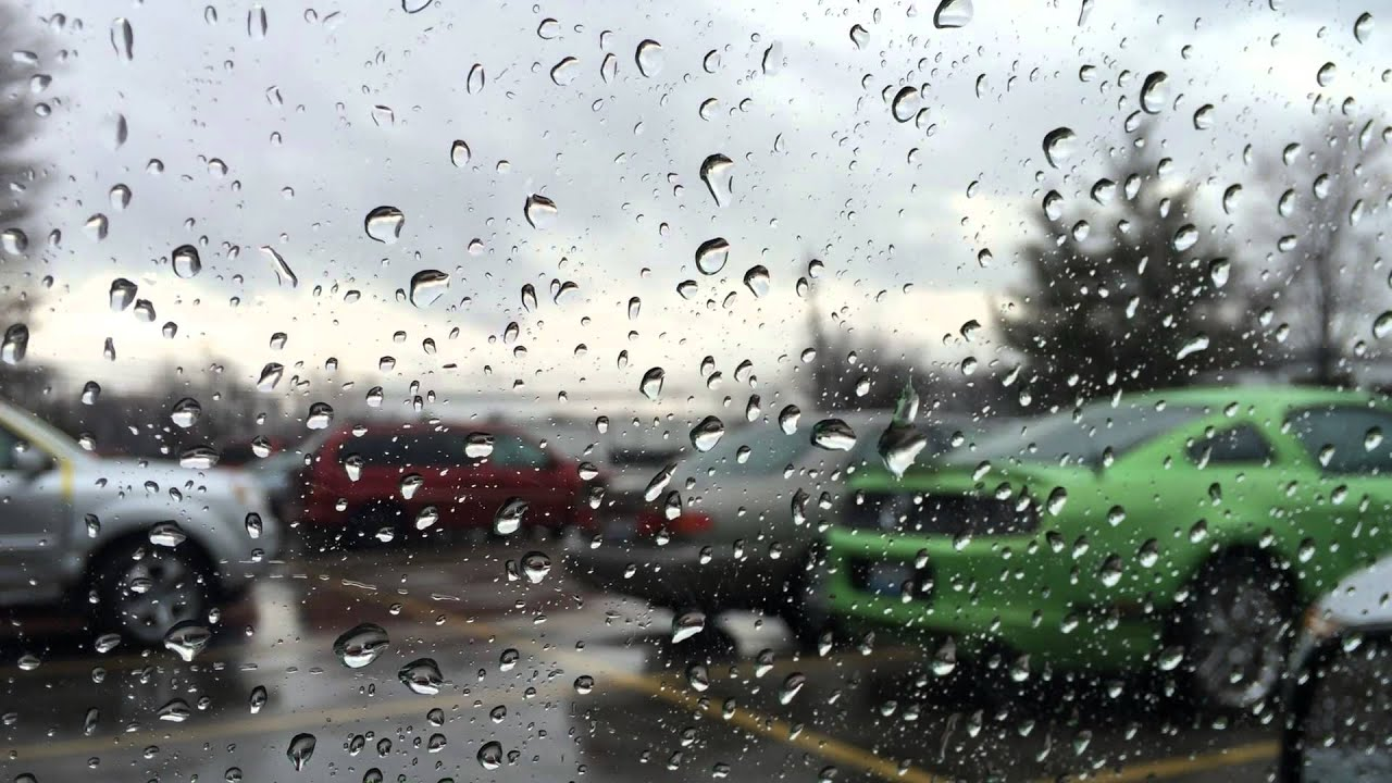 how to clean car windows outside