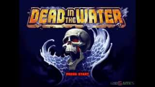 Dead in the Water - Gameplay PSX / PS1 / PS One / HD 720P (Epsxe)