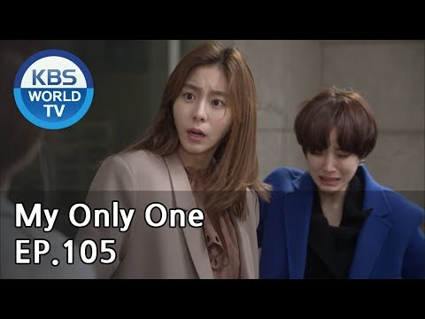 My Only One | 하나뿐인 내편 EP105 [SUB : ENG, CHN, IND / 2019.03.18]