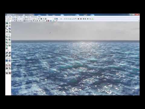 UDK Ocean Shader Tutorial - Part 3: Deep/Shallow Water Shading & Adding Variation