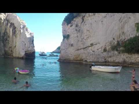 Croatia - Travelling - Hvar & Split with GoPro