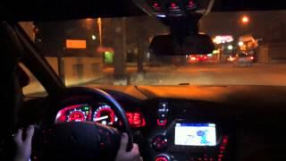 TDPE Citroen DS5 2014 - Teste de rua (parte 1)