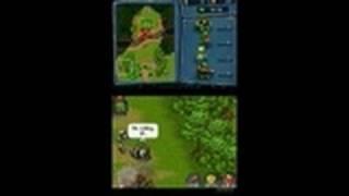 Robocalypse Nintendo DS Gameplay - Medic!