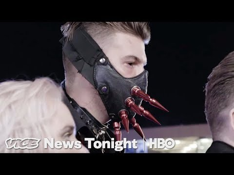 Eurovision Song Contest & Alabama Abortion Ban: VICE News Tonight Full Episode (HBO)