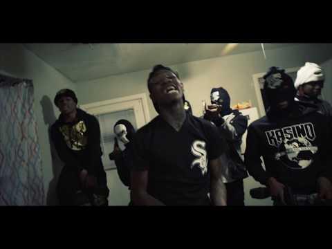 LilCj Kasino - We Onnat (Music Video) Shot By: @HalfpintFilmz