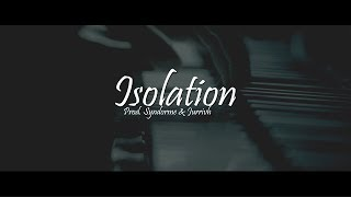 Isolation - (Free) NF Type Beat 2019