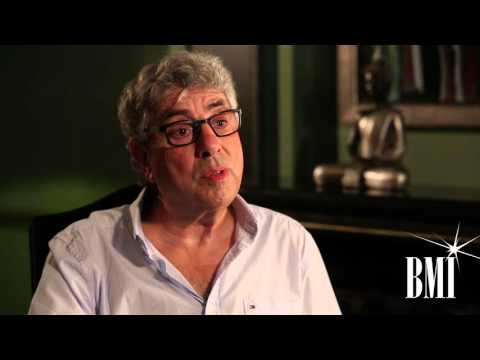 BMI Icon Graham Gouldman Interview - The Legacy of 10cc