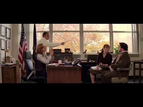 Miss Sinclair (The English Teacher) - Trailer español HD