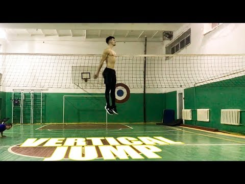 How you can Jump Greater for Volleyball – Volleyball Plyometrics Workout