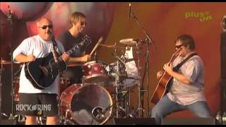 Tenacious D - Kickapoo Live at Rock Am Ring 2012