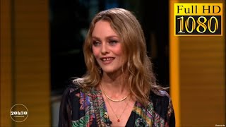 VANESSA PARADIS - INTERVIEW LAURENT DELAHOUSSE - 18 novembre 2018