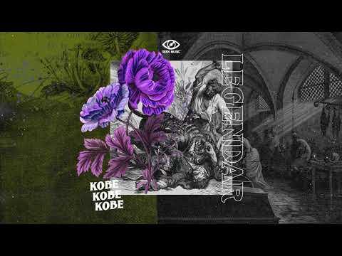 Kobe - Legendar (Audio)