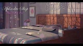 Aphrodite Shop  - New Family Bed