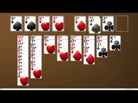 Solution to freecell game #26693 in HD