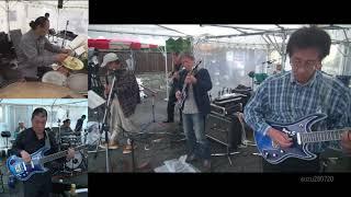いわき街なかコンサート in TAIRA 2017(福島県いわき市) □いわきシャ...