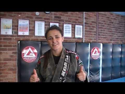 Popular Michelle Nicolini & Brazilian jiu-jitsu videos