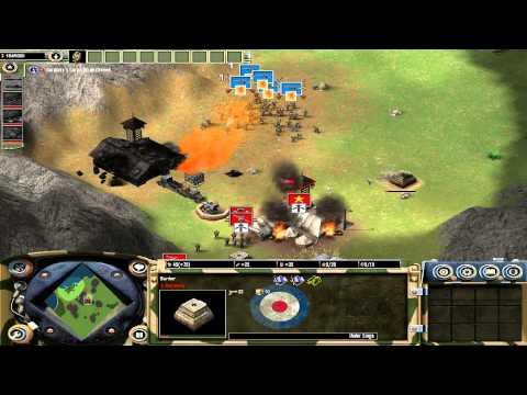 World War II Episode 1 - Axis and Allies