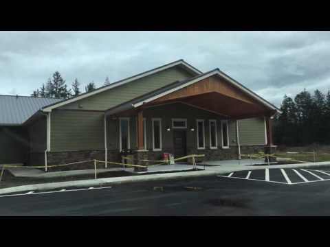 Grays Harbor Adventist Christian School Entry way