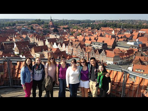 Study Programs in Germany