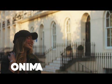 Смотреть клип Diona Fona Ft. Eaz - Ti Je
