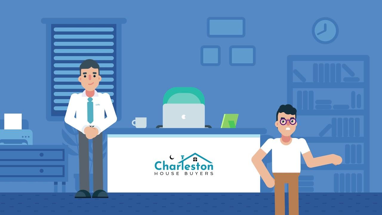 Charleston House Buyers - We Buy Houses Charleston SC