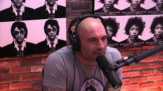 Would You Go On Joe Rogan's Podcast? Free HD Video