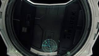 Star Citizen: Constellation Airlock UP animation 01