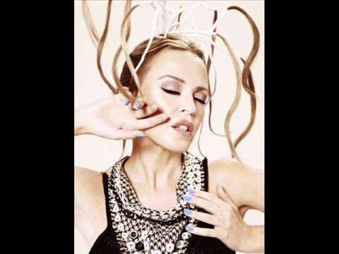 Kylie Minogue - Golden Boy