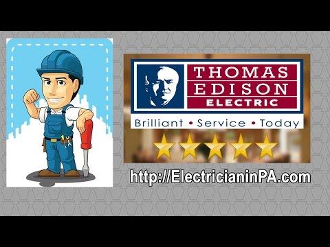 Pen Argyl Electrician - 24-7 Emergency Electrician in PA - Pen Argyl Electrician