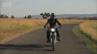 Лучшие в мире путешествия на мотоцикле - ЮАР (1080p, 2\5)