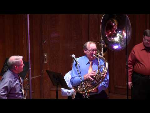 Royal Garden Blues -- Red Lehr and the Saint Louis...