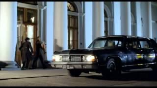"""""""Чужое лицо"""" (трейлер)"""