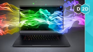 The Razer Blade Pro Is FINALLY Ready