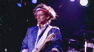 Keith Richards & The X-Pensive Winos - I Wanna Be Your Man (Live at the Hollywood Palladium)