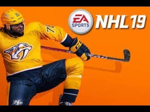 How To Win Any Game Of NHL 19 ONES- NHL 19 Tips And Tricks