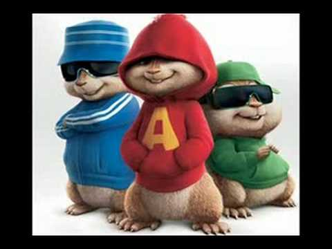 Alvin And The Chipmunks: Pop, Lock, And Drop It