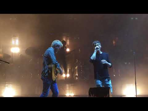 a-ha Scoundrel Days (live in Dresden 2018) [HD] mp3