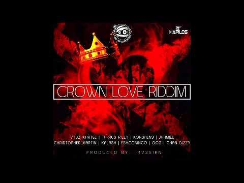 crown-love-riddim-mix-dvj-arika