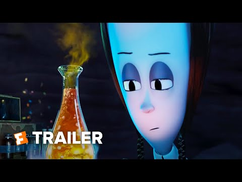 The Addams Family 2 Trailer #2  (2021) | Movieclips Trailers