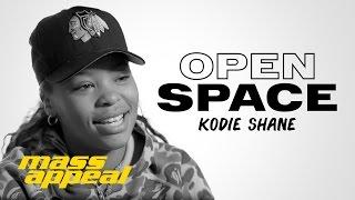 Open Space: Kodie Shane