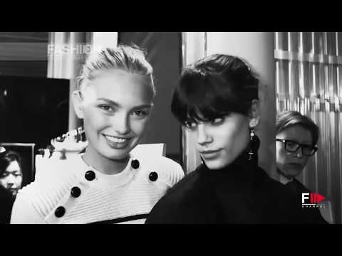 Super Model  ROMEE STRIJD by Fashion Channel
