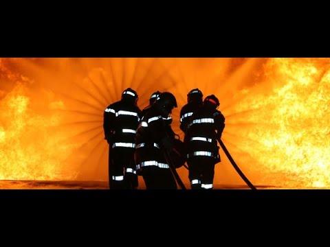 Treinamento de Brigada de Incêndio de YouTube · Duração:  5 minutos 45 segundos