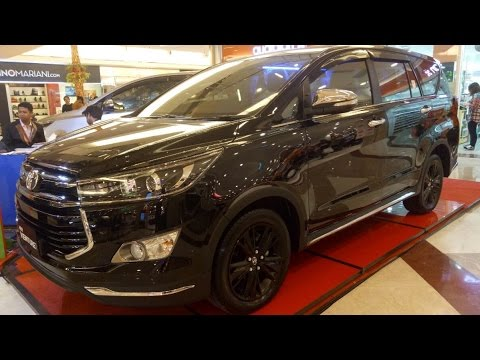 all new innova venturer interior garnish fog lamp grand avanza exterior and youtube toyota