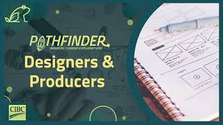 What is Media & Design? (+ How to Land Your DREAM Internship)   #Pathfinder
