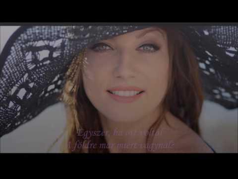 Rúzsa Magdolna - Éden (Lyric Video)