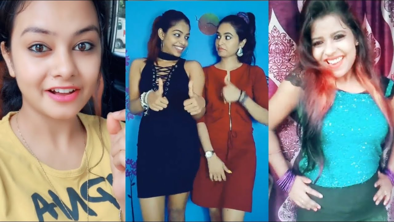 Tiktok!! Likee!! Vigo!! Videos funny dance comedy bhojpuri songs dance