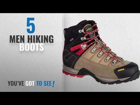 Eagle Hiking Boots [ Winter 2018 ]: Asolo Men's Fugitive GTX